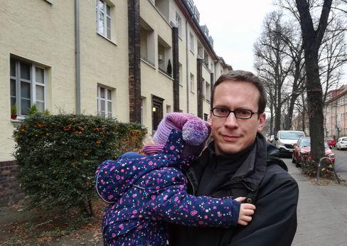 Arik Platzek: »Die dunkle und kalte Jahreszeit ist gefühlt zur Hälfte geschafft, das ist für ganz viele eine frohe Botschaft, nicht nur für Christen«