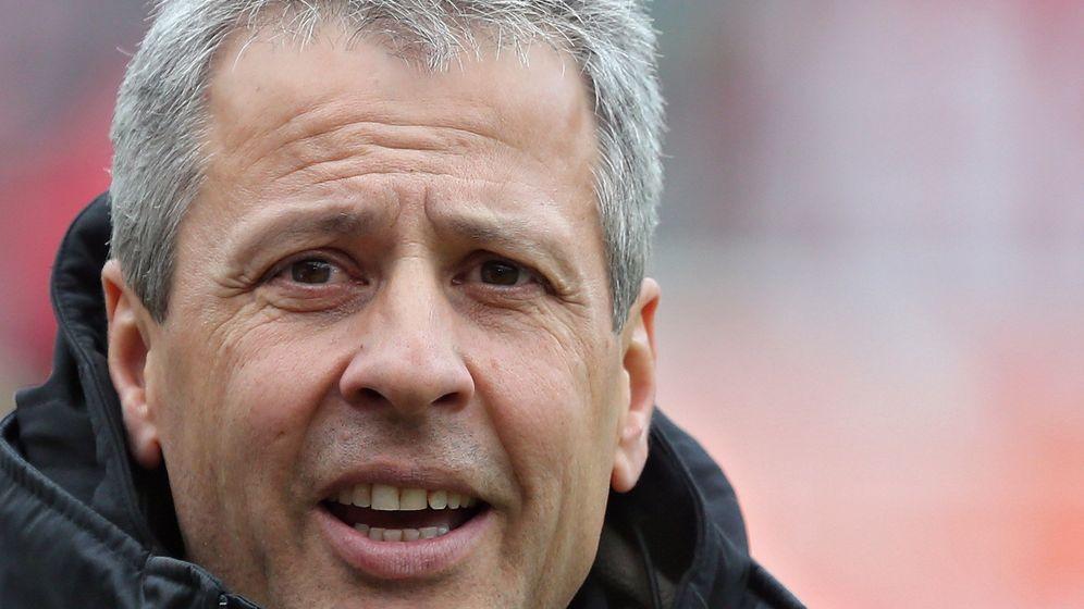 Fußball-Bundesliga: Frantz' Schwalbe, Nürnbergs Sieg