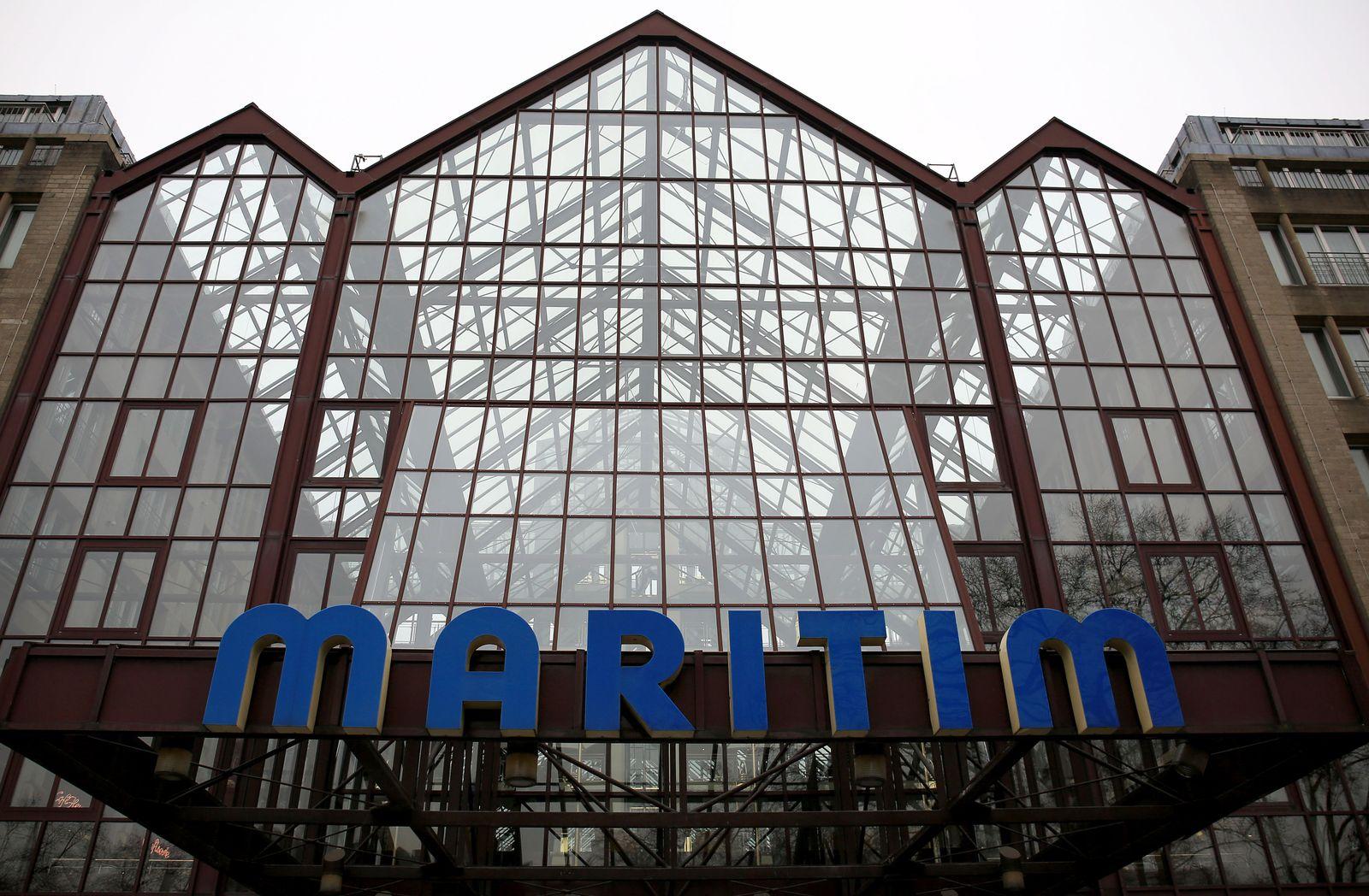 Maritim Hotels Köln