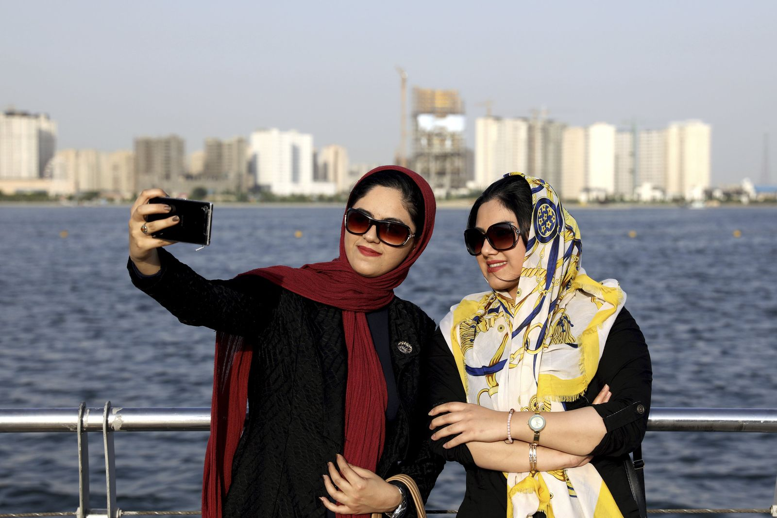 Frauen in Iran