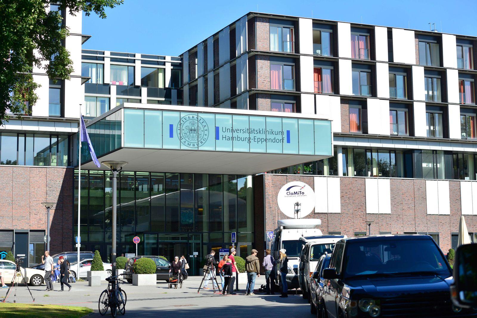 Uni Klinik Eppendorf