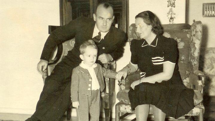 Naziverbrecher Hans Frank: Der »Schlächter von Polen« und seine Familie