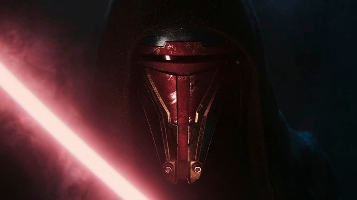 »Knights of the Old Republic«: Altes Kultspiel in aufpolierter Optik