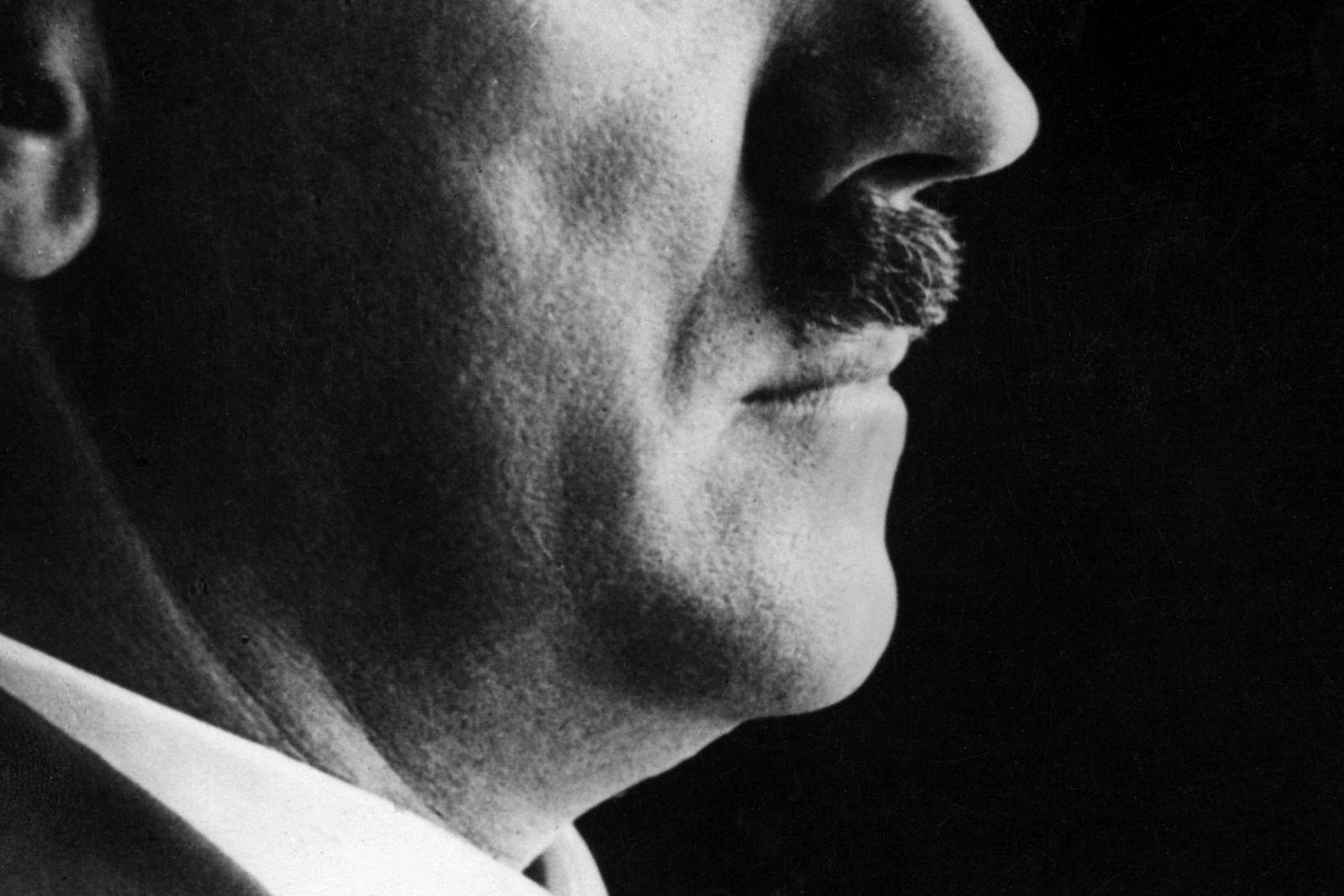 Adolf Hitler/ Bart