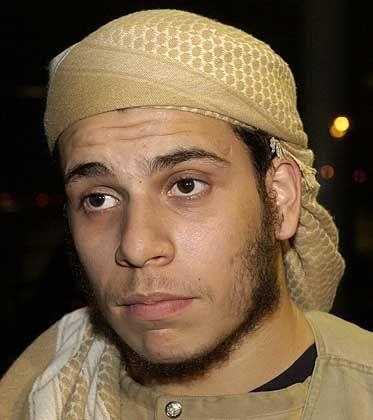 """Nachwuchs-Rapper MC Hamza alias Mohammed Kamel Mostafa: """"Von der 'Sun' in die Falle gelockt"""""""
