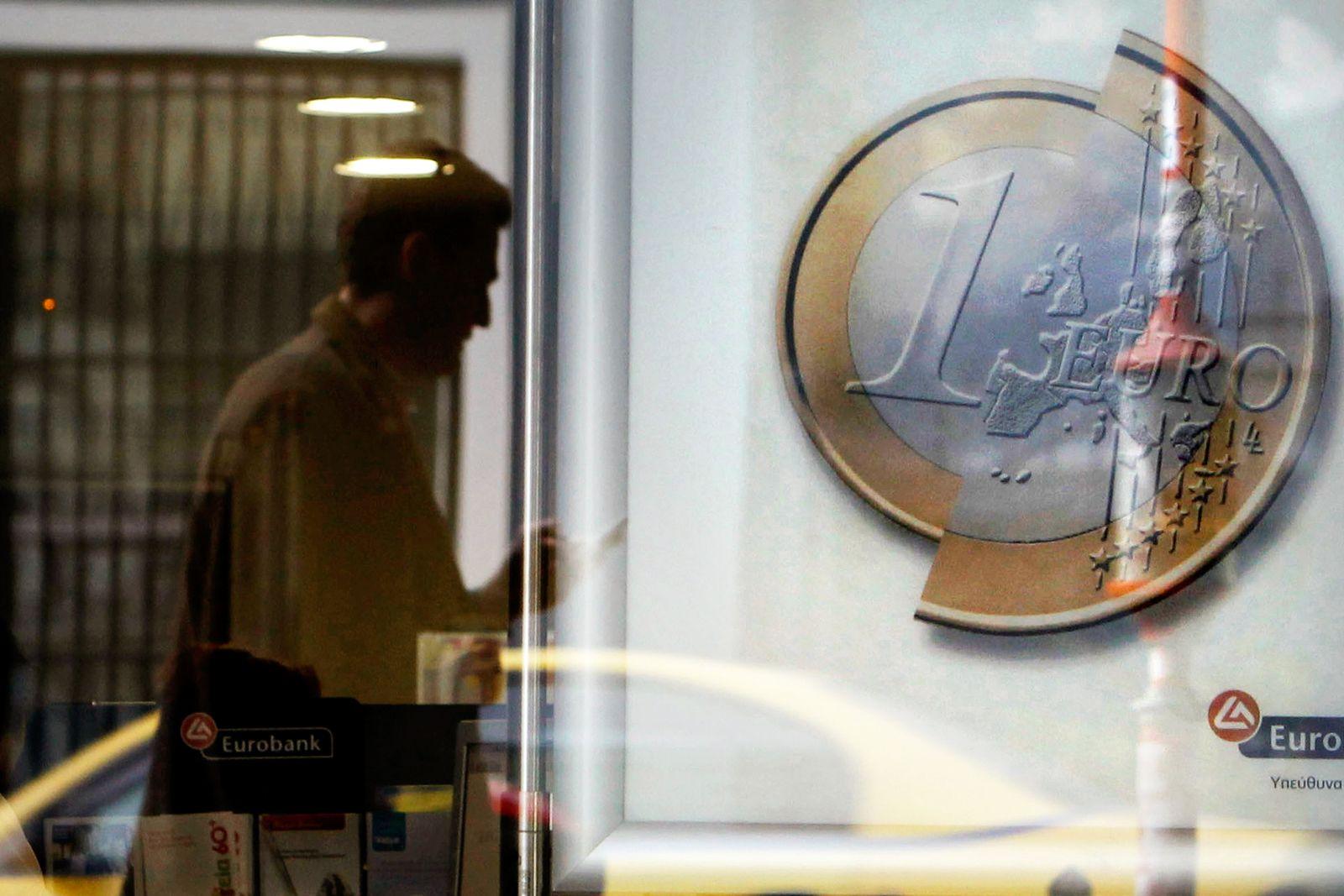 Griechenland / Finanzkrise / Euro