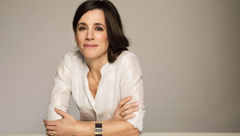 Buchpreis-Kandidatin: Maria Cecilia Barbetta