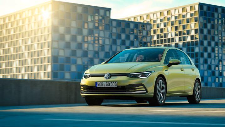 Neuer VW Golf: Der letzte seiner Art