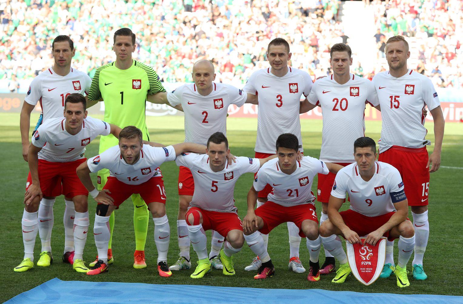 Polen Nordirland Ergebnis