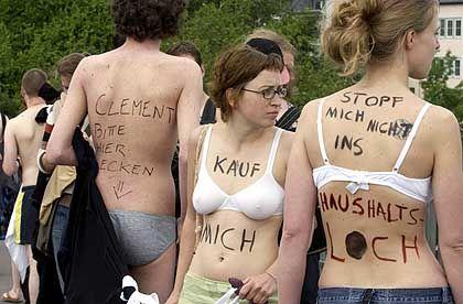 Protest gegen Gebühren (in Köln): Rückenwind für die Studenten