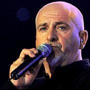 Peter Gabriel: Der Musiker und Unternehmer produzierte auch Videos und experimentelle CD-Roms, beschäftigt sich aktuell mit PC-Spielen