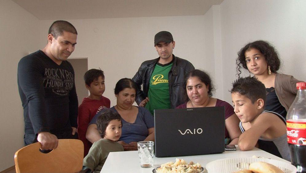 Neue Filme von Philip Scheffner: Berlin wird zu Bollywood
