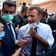 Macron verspricht wütenden Demonstranten in Beirut direkte Hilfe
