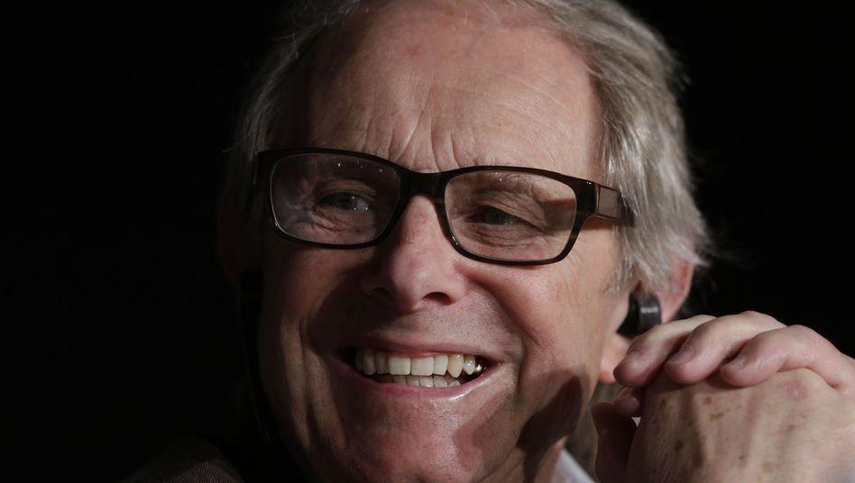 Regisseur Loach: Preise in Europa, außerhalb wenig Beachtung