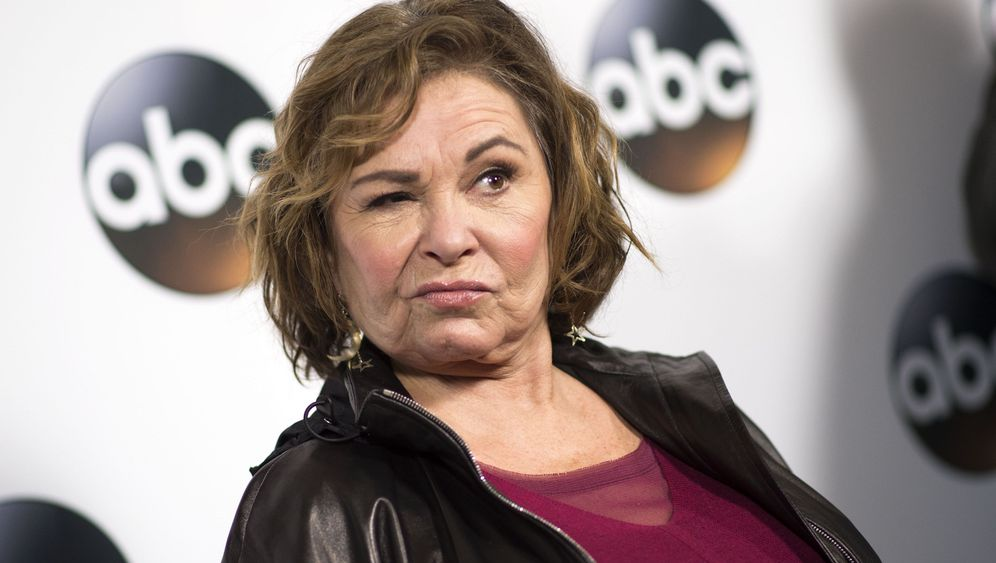 """Nach rassistischem Tweet der Hauptdarstellerin: Das Ende von """"Roseanne"""""""