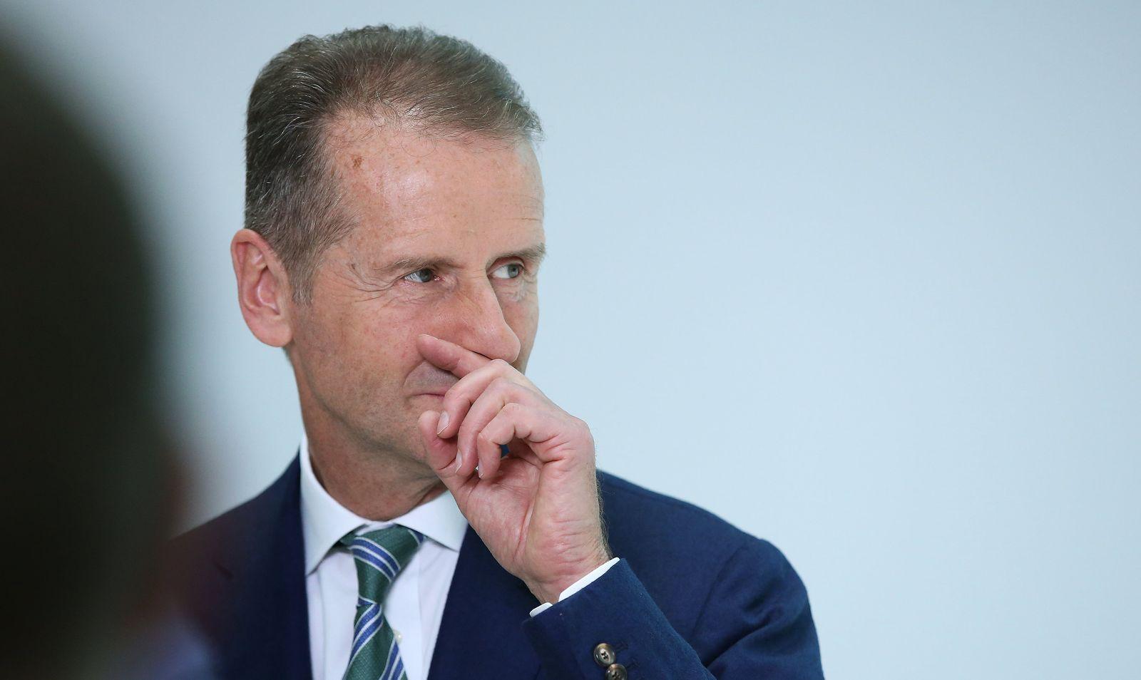 Volkswagen-Aufsichtsrat beschließt Investitionsplanung