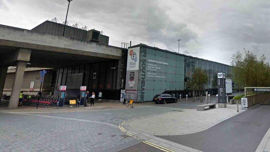 BFI Southbank Kino in London