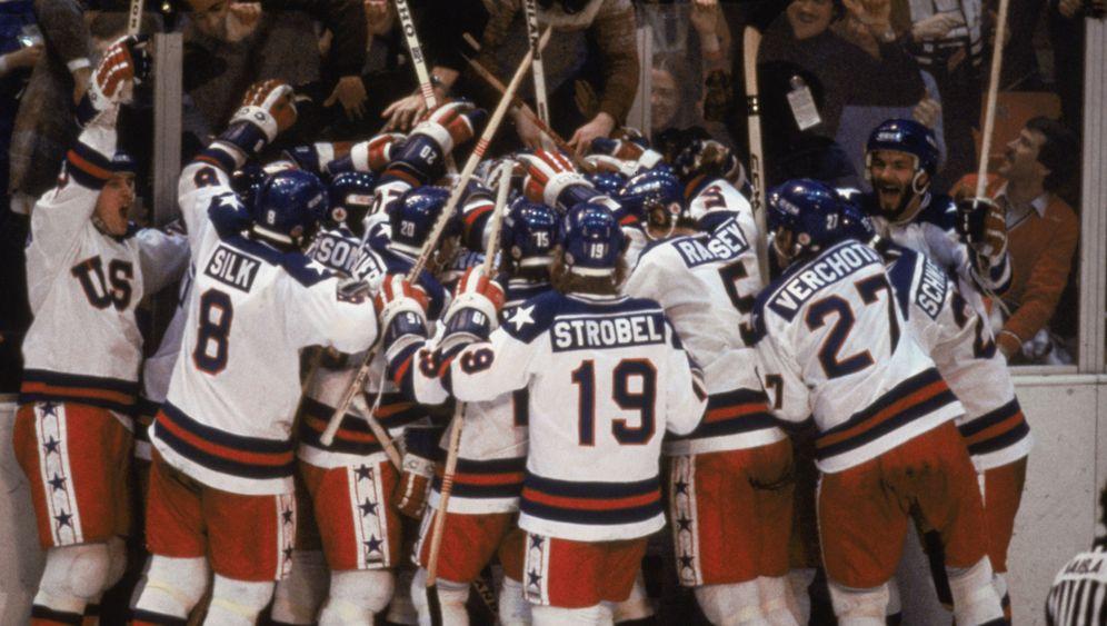 Winterspiele 1980: Hiebesgrüße an Moskau