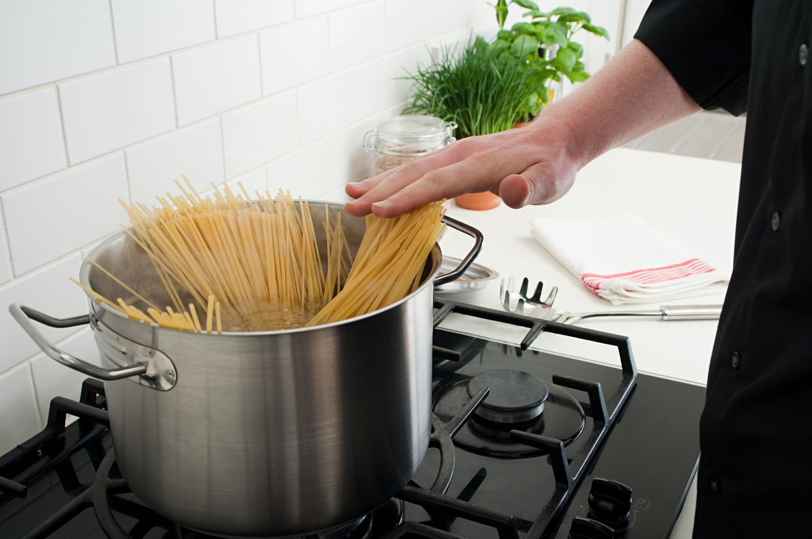 NICHT MEHR VERWENDEN! - Spaghetti