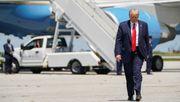China will offenbar Wiederwahl von Trump verhindern