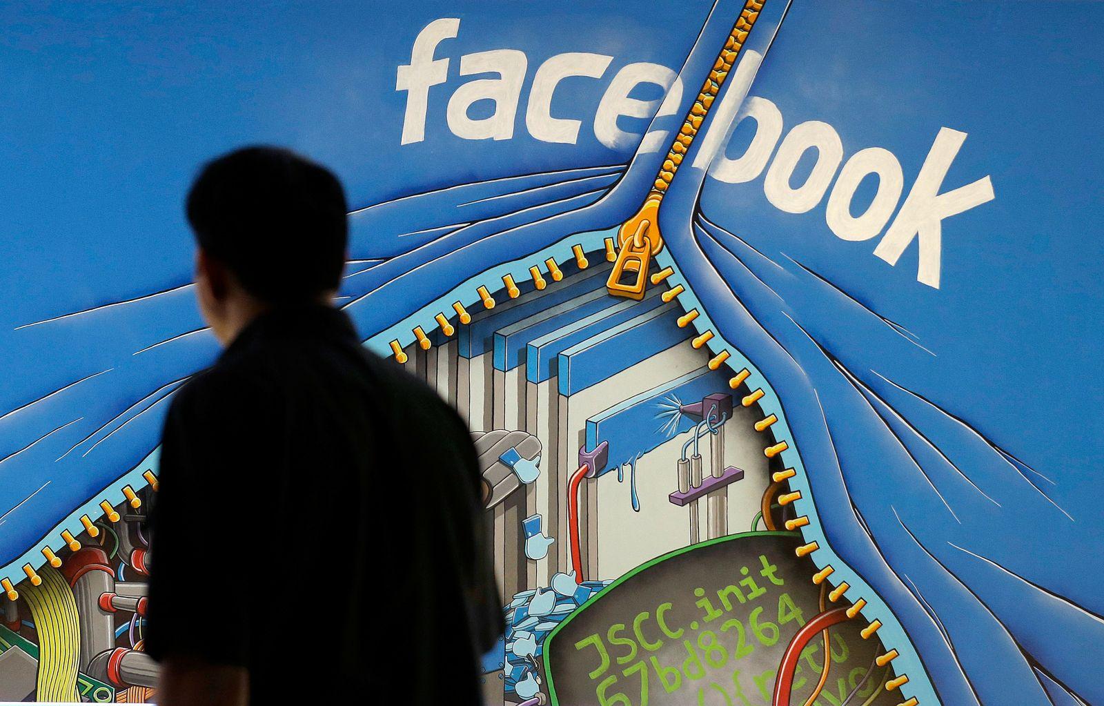 Social Media Access Defendants