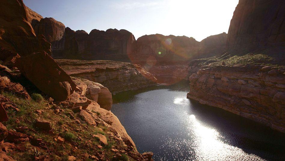 Grand Canyon: Metertiefe Gräben können in wenigen Tagen entstehen.