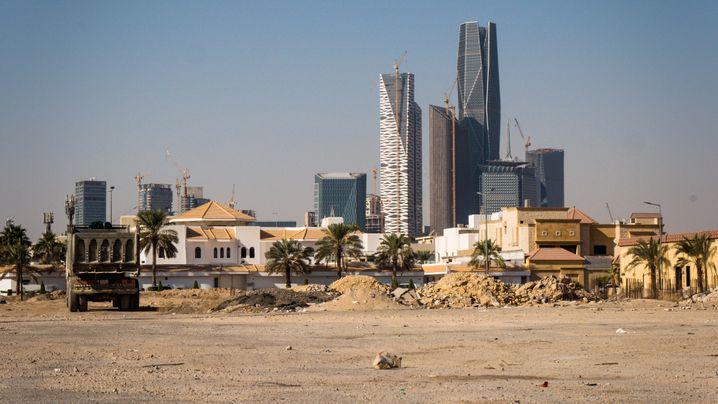 Therapiezentrum in Saudi-Arabien: Entgiftung für Riads Radikale