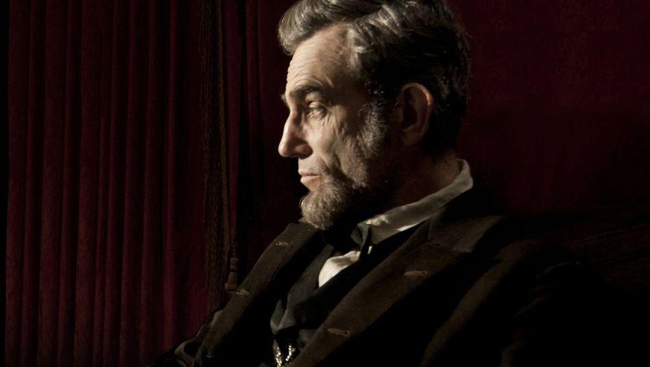 """Oscar-Favorit""""Lincoln"""": Ein Monument wird Mensch"""