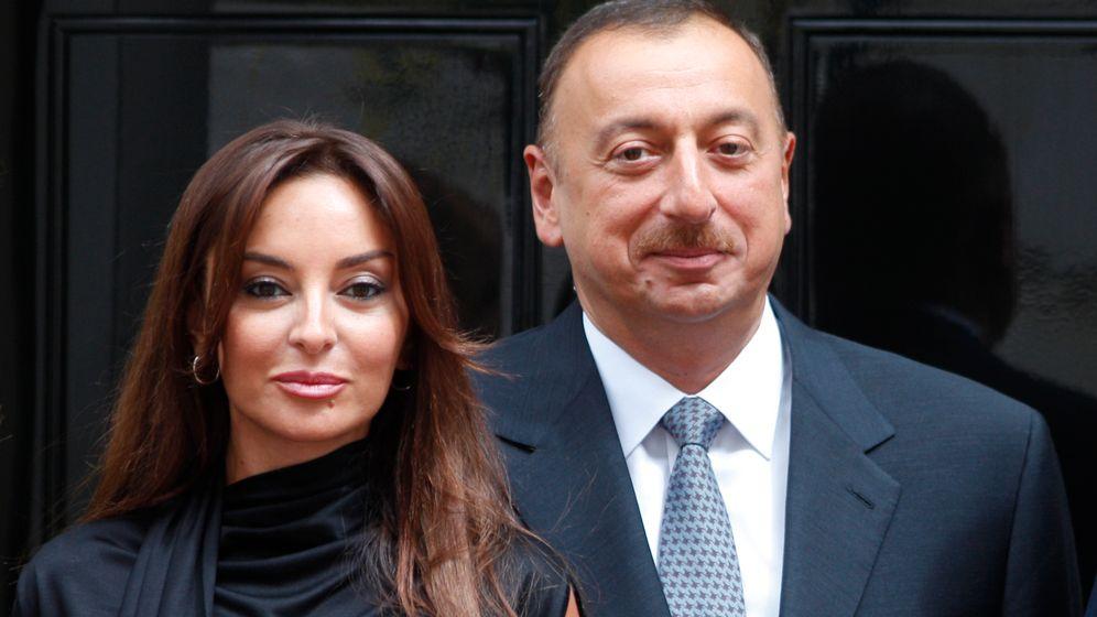 Photo Gallery: Baku's Image Problem