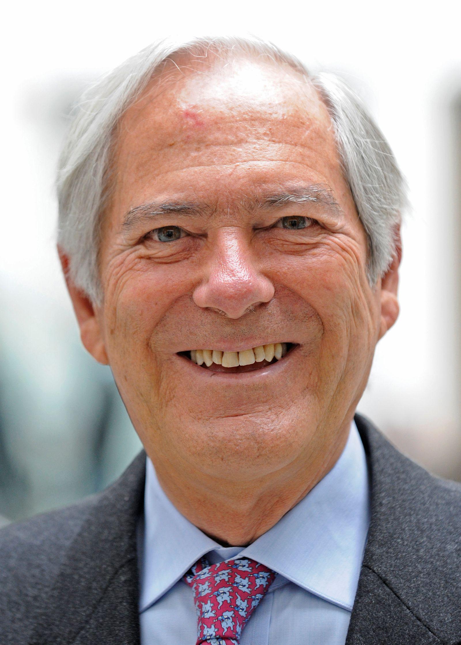 NICHT VERWENDEN Roland Berger