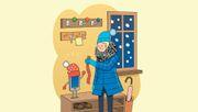 Warum gehen Smartphones bei Kälte aus?