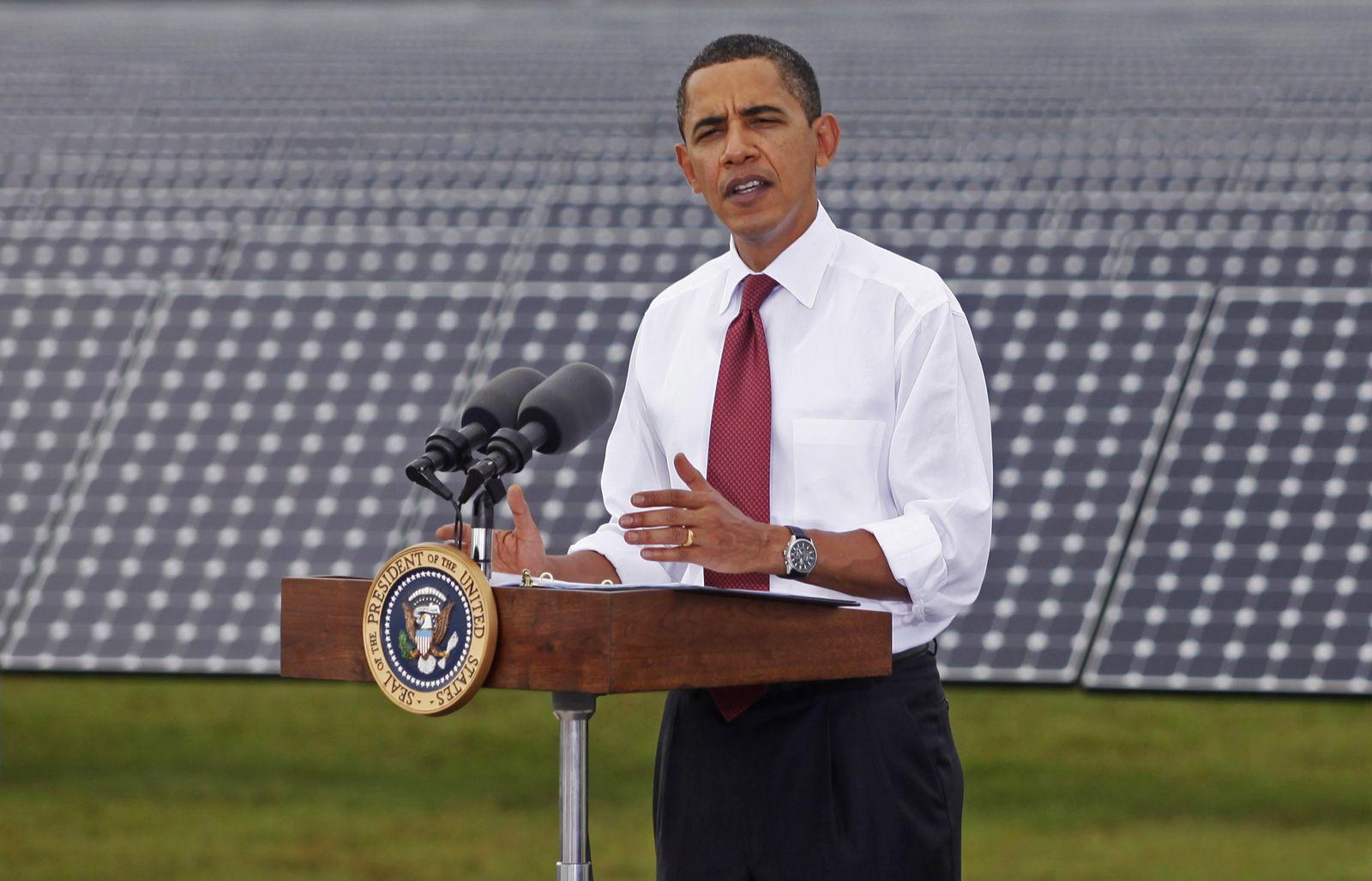 Obama/Solar