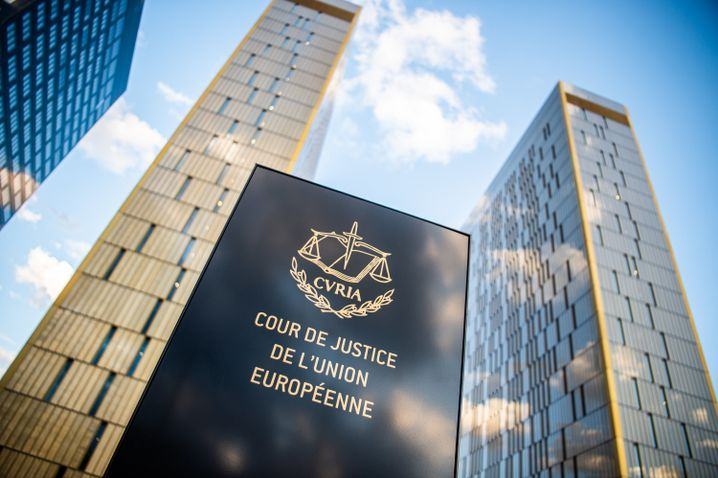 Europäischer Gerichtshof in Luxemburg: Europarecht steht über nationalem Recht